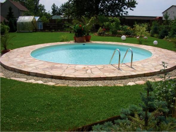 Schwimmbad ronald jantsch schwimmbadtechnik for Pool rundbecken